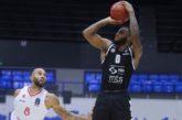 Peti poraz Partizana u ABA ligi: Plej of sve dalje