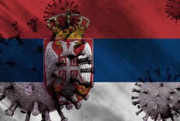 Srbija: 57 osoba umrlo od posljedica koronavirusa, 6.903 novozaraženih