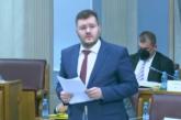 Koprivica: Nova vlada ima ministre koji nijesu akteri korupcije i afera