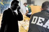Tajna operacija američke službe: Agent DEA bio krtica koja je razbila balkanski narko kartel!